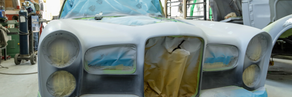 Paint and body